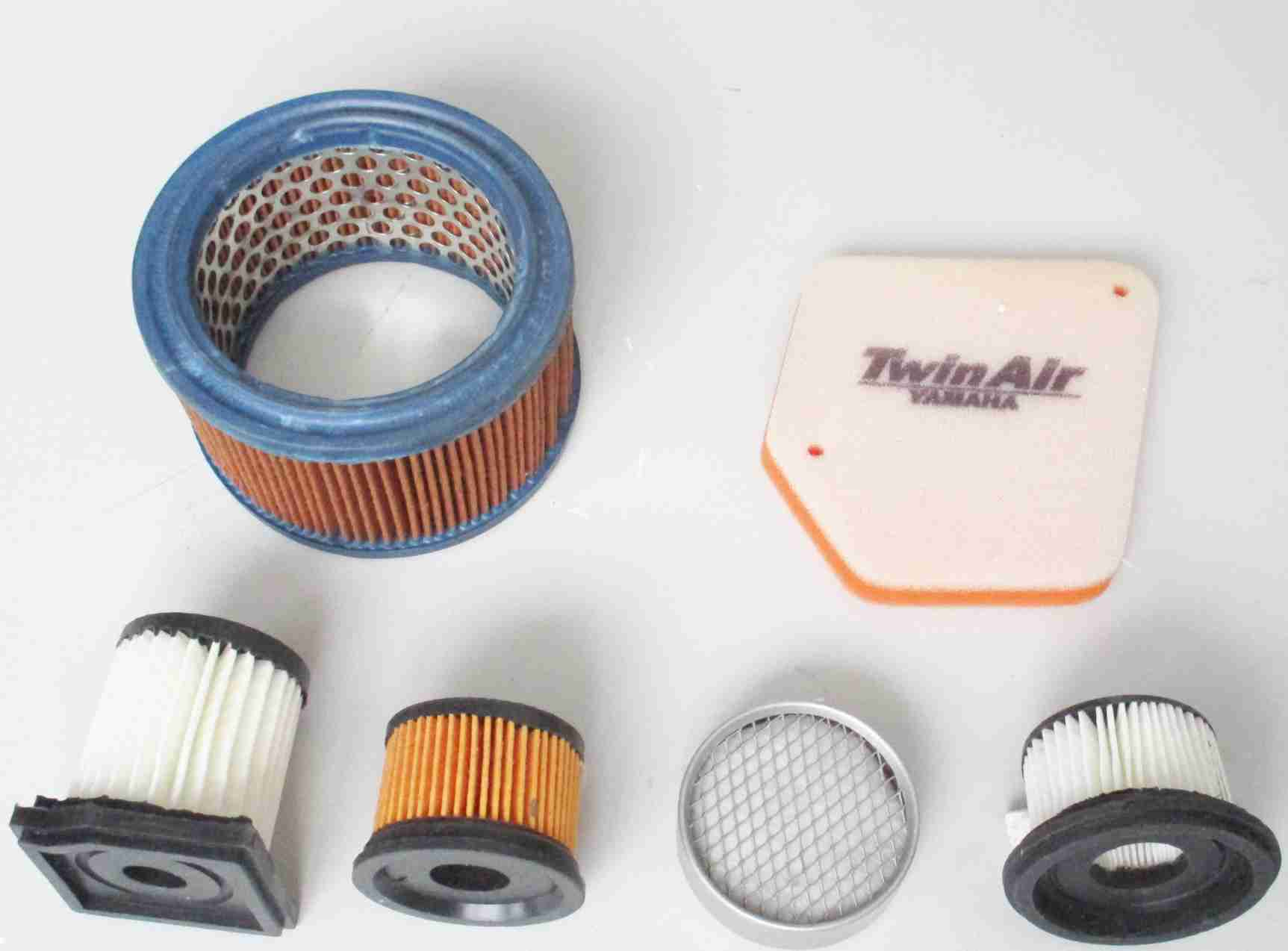 Air Filter Small Bikes / Scooter