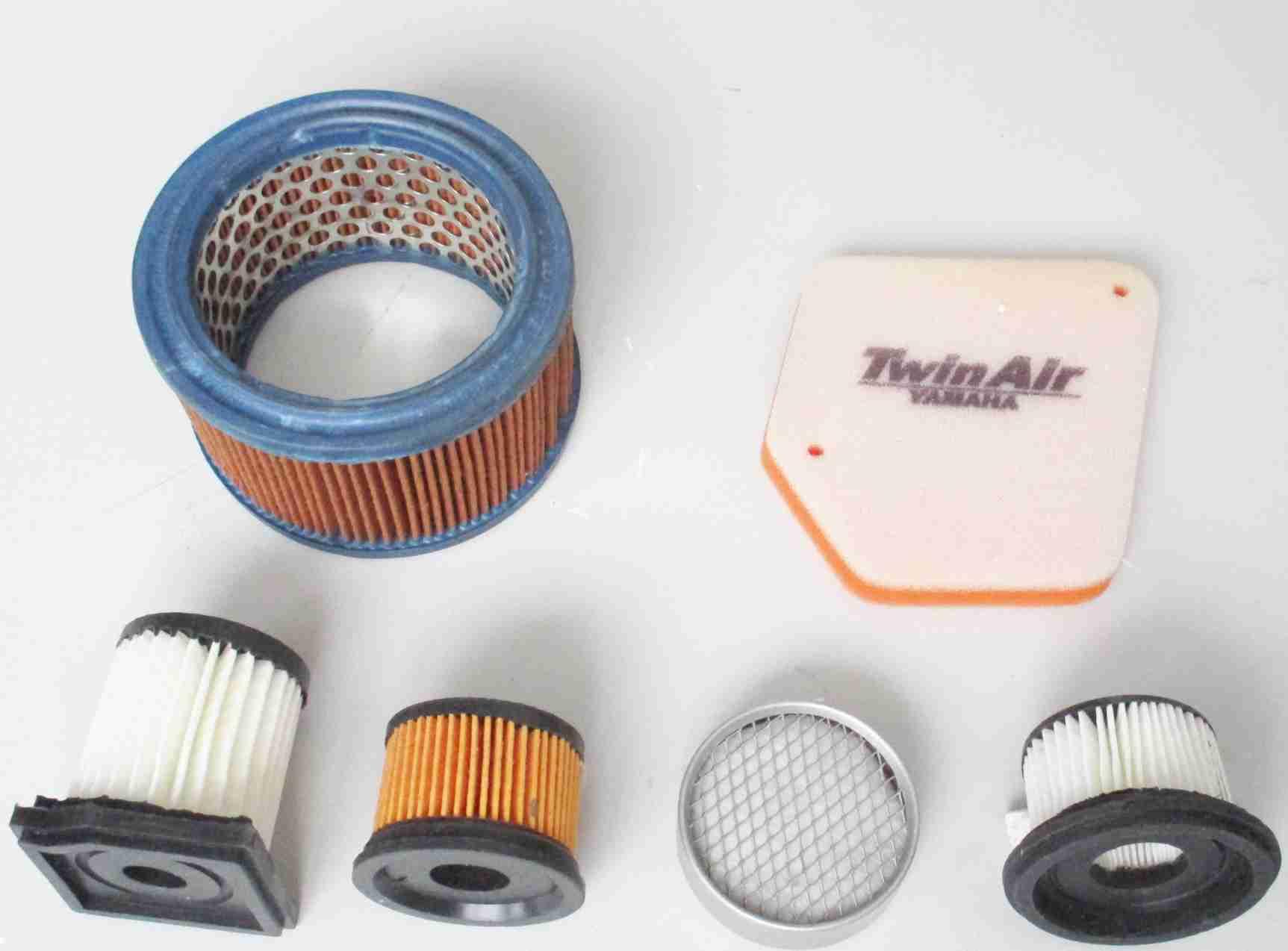 Luftfilter Mofa / Roller