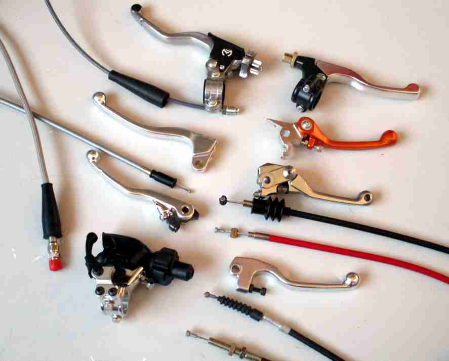 LEVERS / CABLES