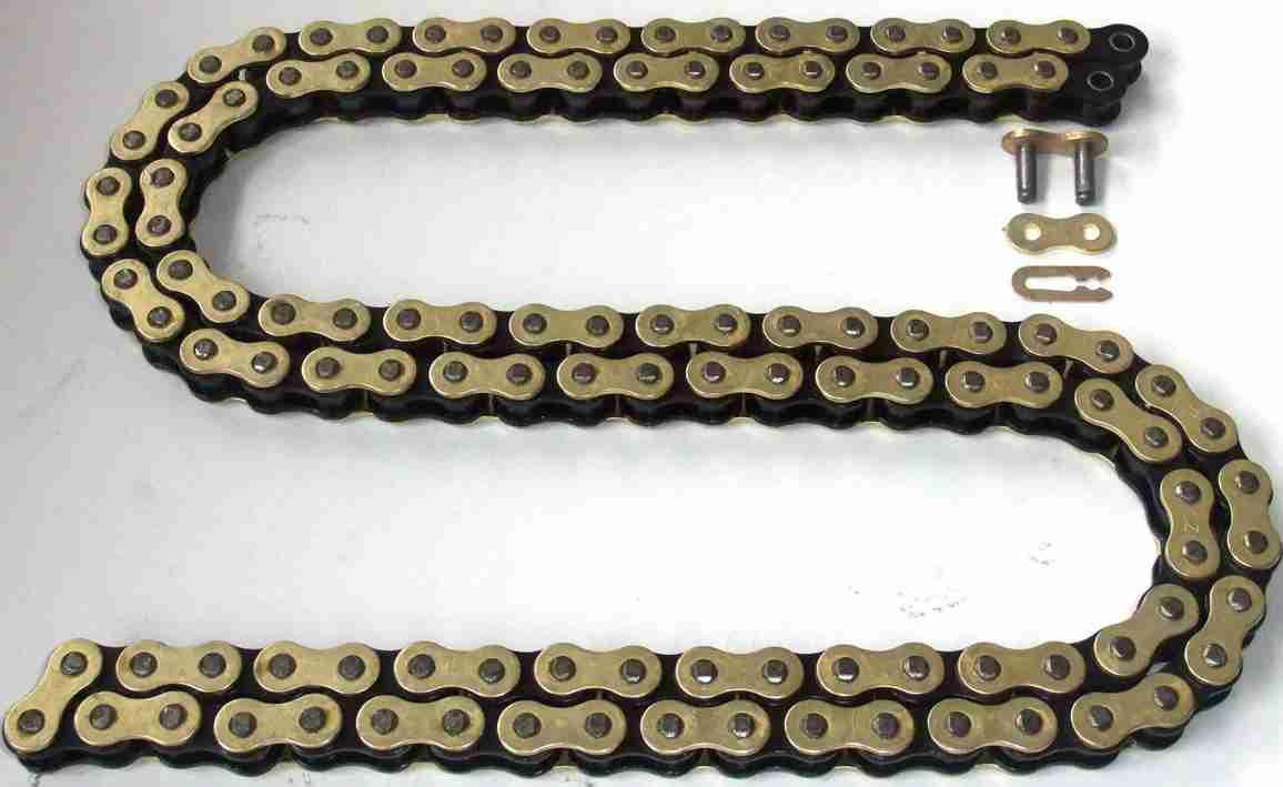 Type 520 (5/8X1/4)