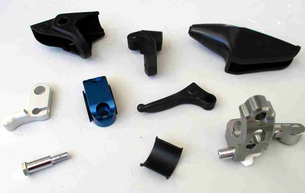 Cable/Lever Parts
