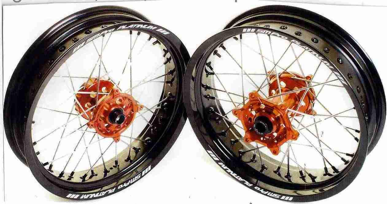 Wheels/Parts
