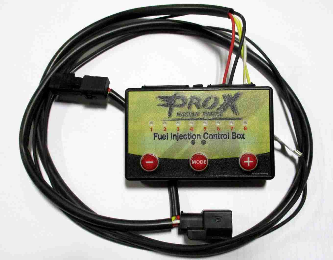 Injection Control Box