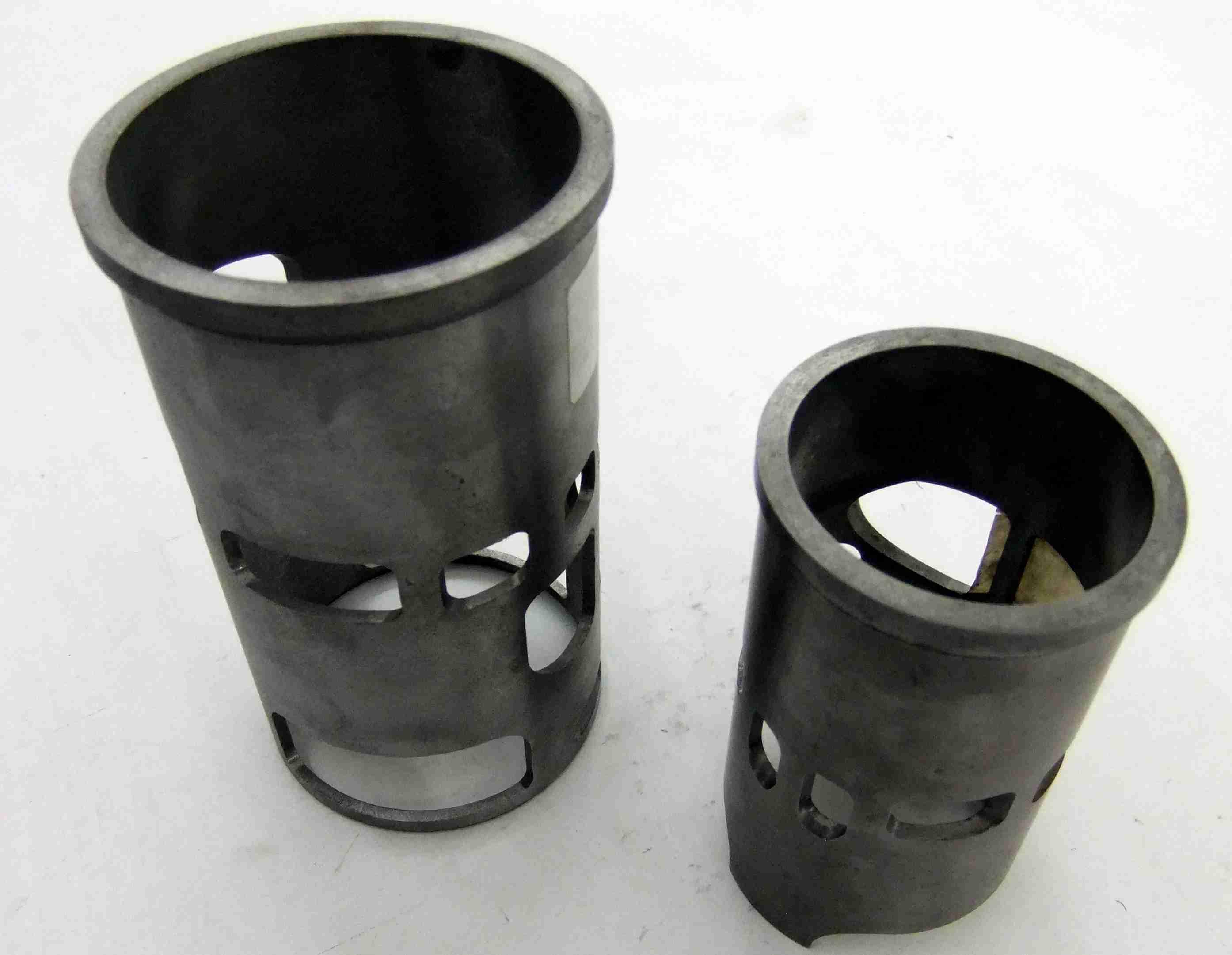 Zylinder Laufbuchsen