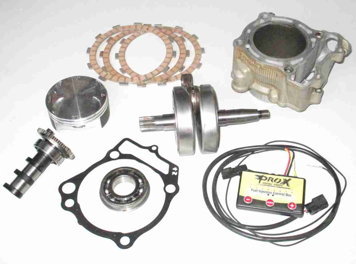 ENGINE TUNING PARTS