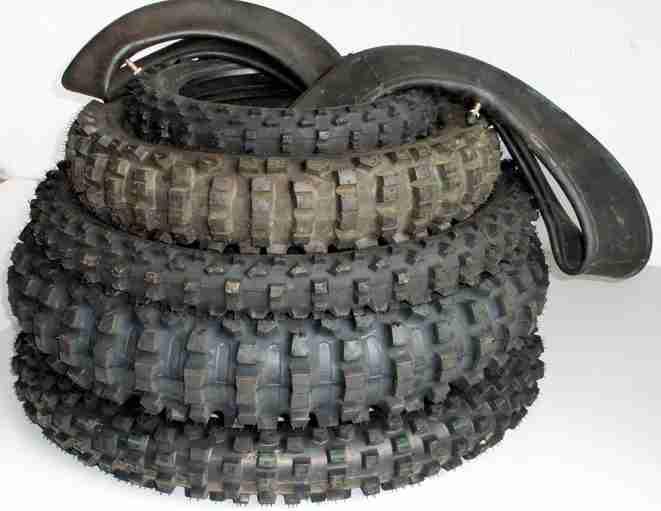 Tyres Off Road