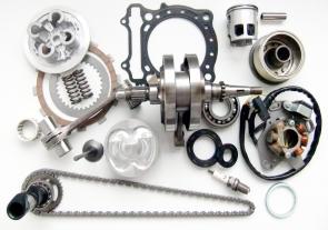 Motoren Teile