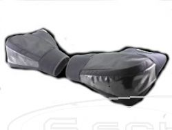 HAND GUARDS FOR THE COLD SEASON WIND RESISTANT