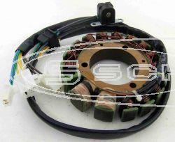 SCHREMS ELECTREX GENERATOR ALL SUZUKI DR750/800 1989-