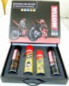 SCHREMS-MOTUL GESCHENK BOX OFFROAD SPRAY VERSION